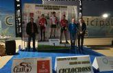 La final del I Circuito CX Ciclocross de la Región congrega a 60 deportistas en San Pedro del Pinatar