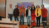 La Escuela de Artes Nogalte celebra su festival de Navidad a beneficio de Afemac