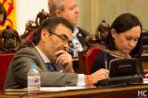 MC: 'Castejón reincide en sus prácticas totalitarias negando el derecho a la participación política de los grupos de la oposición'