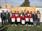 Las promesas del fútbol nacional se dan cita en Murcia del 27 al 29 de diciembre en el Campeonato de Selecciones Autonómicas