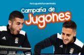 El FC Cartagena regalará entradas a los aficionados que lleven un juguete nuevo al Cartagonova