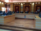 La Junta de Gobierno Local de Molina de Segura inicia la contratación del servicio de promoción de actividades culturales y de ocio en los centros sociales del municipio
