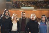 Gisela Pou inaugura los encuentros del Premio Mandarache y Hache 2019