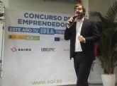 Una app de hip-hop gana el Concurso de Emprendedores promovido por EOI en la Región de Murcia
