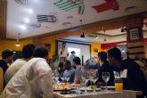 ¿Quieres cenar junto a la primera plantilla del UCAM Murcia CB y el staff técnico?