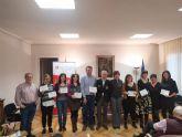 El proyecto Awalé de FISAT Cartagena recibe el reconocimiento de la Liga Española de Educación