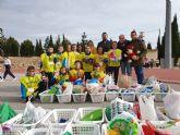 Cross Solidario 2019 en Calasparra