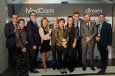 La ética en la comunicación corporativa para reforzar a las empresas, eje del MedCom 2019, reunión anual de los dircom de Murcia