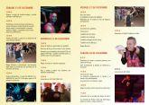 Las Balsicas celebran sus fiestas patronales del 21 al 29 de diciembre aunando tradici�n y divertimento