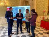 Visitas virtuales en 360° llevarán la Navidad de Murcia a todos los hogares