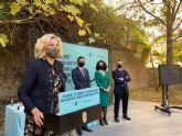 El Ayuntamiento es galardonado con el primer premio de Gobierno Abierto de la RegiA3n por la iniciativa ADN Urbano