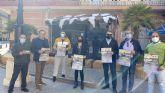 El Ayuntamiento promueve la reactivación económica del sector hostelero a través de la campaña 'Hasta San Antón, Pascuas Son'