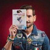 Juan Carlos Prieto Martínez presenta la reedición de su nuevo libro +Tontheridas
