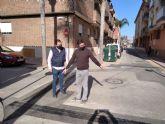El Ayuntamiento de Los Alcázares finaliza la obra de canalización de pluviales en las calles San José, Manuel Acedo y Muñoz Zambudio