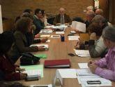 Seis concejales exponen de forma pormenorizada el borrador de presupuestos de sus áreas