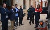 La Semana de la Prevenci�n de Incendios conciencia a m�s de 3.000 escolares y mayores en Mazarr�n sobre la prevenci�n