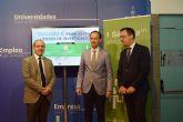 La Comunidad apoya con más de medio millón de euros doce proyectos liderados por jóvenes investigadores