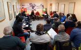 IU-Verdes llama a la construcción de un frente común capaz de movilizar a la ciudadanía para cambiar de signo las políticas de la Asamblea Regional