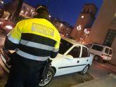 Totana se une a la campaña especial de vigilancia y control de las condiciones del vehículo de la DGT