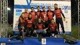 Águilas Primaflor conquista el Campeonato Regionales de Duatlón por Equipos contrarreloj