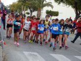 Alguazas decidió los títulos regionales de marcha en ruta