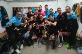 Zambú CFS Pinatar sigue con su cita 'Victoria' en Sevilla