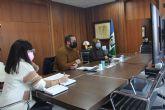 Ayuntamiento y Obra Social La Caixa destinan 25.500 euros a asociaciones de ayuda sociosanitaria