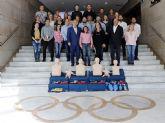 Una investigación universitaria concluye que el salvamento y socorrismo educa en los valores del Ideario Olímpico