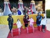 La Junta de Gobierno Local reconoce la obligación del pago a la Federación de Peñas del Carnaval por colaborar en la entrega de cartas a los Reyes Magos