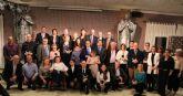 Más de cuatrocientas personas participan y arropan a D´Genes en la cena gala de entrega de sus Premios 2017