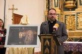 El p�rroco de Santiago, Francisco Jos� Fern�ndez, pregonar� la Semana Santa de Mazarr�n
