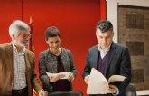 Cultura devuelve a Beniel miles de documentos históricos que custodiaba en el Archivo General de la Región