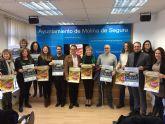 La IV Jornada Regional de Enfermedades Raras se celebra en Molina de Segura el sábado 24 de febrero