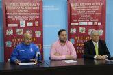 San Pedro del Pinatar acogerá las finales regionales del programa de Deporte Escolar en las modalidades de atletismo, campo a través y duatlón