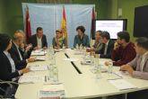 La Red Nacional de Entidades Locales por la Transparencia y la Participación celebra su Consejo de Gobierno en Puerto Lumbreras