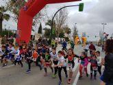 557 atletas participaron en el Duatlón Villa de Torre Pacheco