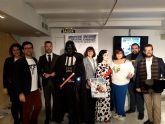 El Salón del Manga y la Cultura Alternativa 'Winter Freak' organiza más de 200 actividades