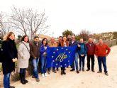Visita de seguimiento de la Comisión Europea a LIFE Sarmiento