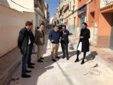 El Gobierno regional invierte más de 300.000 euros en Archena