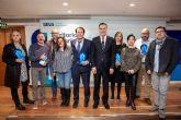 BBVA apoya 5 proyectos solidarios elegidos por los empleados del banco en la Región de Murcia