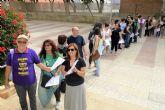 CTSSP - Podemos lleva al Pleno municipal el apoyo a la renta básica garantizada
