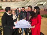El proyecto para convertir el Coso de Sutullena en un espacio polivalente cultural, social y de ocio será presentado este miércoles a las 20 horas en el Aula de CajaMurcia