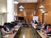 La Mesa Negociadora aprueba la constitución de una comisión para la elaboración y seguimiento del Plan de Igualdad