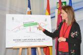 Mañana se adjudicará la construcción de un nuevo tramo del carril bici que circunvala Águilas