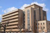 Estudian la viabilidad del uso del antiguo edificio administrativo como residencia universitaria de 250 camas