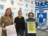 Servicios Sociales pone en marcha un servicio gratuito de Ludoteca y un taller de parentalidad positiva