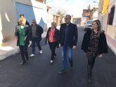 El Ayuntamiento torreño ya trabaja su plan de renovación urbana dotado con más de 370.000 euros