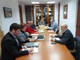 La Junta de Gobierno Local de Molina de Segura  aprueba la propuesta de adjudicación de obras de mejora en infraestructuras municipales por casi 435.000 euros