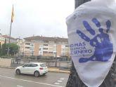 El Ayuntamiento de Totana condena en�rgicamente y muestra su repulsa institucional por el nuevo caso de violencia de g�nero acaecido en Alicante
