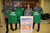 Una nueva jornada de limpieza en el Puerto y el Rihuete promueve que